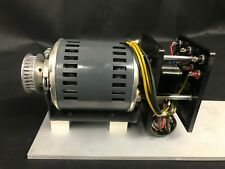 Educational General Electric Induction Motor 1/12 HP for Teaching  - TESTED
