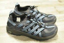 Chaco Outcross Evo 1 Athletic Hiking Outdoor Trail Shoes Blue J104767 Mens Sz 9
