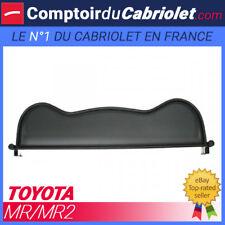 Filet anti-remous saute-vent, windschott Toyota MR/MR2 - TUV