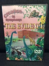 Creation in Symphony The Evidence 3-Disc DVD Set Carl Baugh 1996