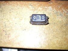1986-93 Mercedes W124 power window switch 124 820 93 10
