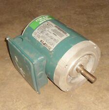 Reliance Electric 1/2Hp 1725Rpm 575V Ac Em Electric Motor P56X1326H *Pzf*