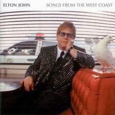 Elton John - Songs From The West Coast - CD Country Rock / Pop Rock / Blues Rock