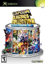 Capcom Classics Collection Volume 2 (import version: North America) Xbox Japan
