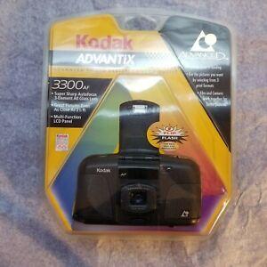 Kodak Advantix 3300AF APS Film Camera  NOS