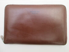-AUTHENTIQUE portefeuille/porte-monnaie  MANDARINA DUCK cuir  TBEG vintage
