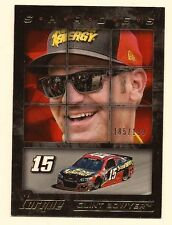 CLINT BOWYER 2016 PANINI TORQUE NASCAR RACING SHADES /199