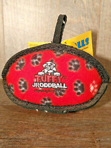 Tuffy'S JR Odd Ball Durable Dog Toy, Washable and They Float