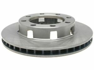 For 1981-1993 Dodge W250 Brake Rotor Front Raybestos 53361GH 1990 1989 1983 1982
