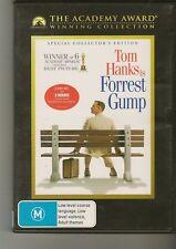 Forrest Gump DVD 2-Disc Set Tom Hanks The Academy Award Winning Collection