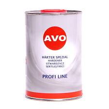 2K MS Härter normal 1 Liter für Autolack und Klarlack von AVO A040310