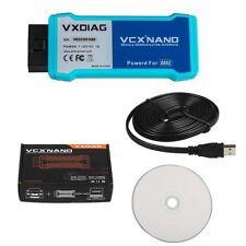 WIFI Version VXDIAG VCX NANO for GM/Opel Multiple GDS2 and TIS2WEB Diagnostic/Pr