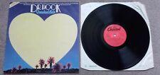 "Dr. Hook – Greatest Hits 12"" Vinyl LP 1980 Original Album"