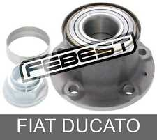 Rear Wheel Hub For Fiat Ducato (2006-)