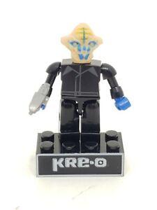 KRE-O (Star Trek Collection 1) Lieutenant Sprog (Hasbro 2013)