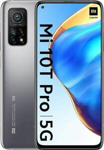 Xiaomi Mi 10T Pro - 256GB - Lunar Silver (Sbloccato) (Dual SIM)