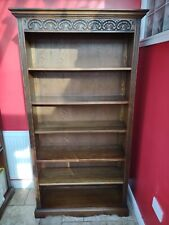 Old Charm Bookcase !!!