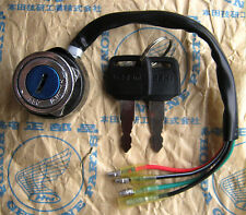 Encendido Switch Se adapta a Honda Cg 125 B 1981 0125 Cc