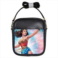 Wonder Woman DC Comics Cross Body Sling Bag