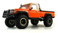 Amewi RC Crawler AMXrock Rcx8p Pick-up 1 8 RTR orange N. 22468