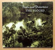 CD ALBUM / THE FLOORS - TRUTHS AND DISTORTIONS - 7 TITRES / SETANTA 1992