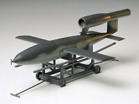 Tamiya 1/48 masterpiece machine series No.52 German Air Force V-1 Fizera Fi103 p