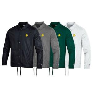 Oregon Ducks NCAA Men's Champion Classic Coaches Jacket Collection