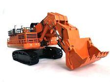 Super Large ShovelMining Hitachi HYDRAULIC Excavator EX8000 DieCast Models 1/87