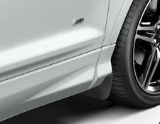 Genuine Ford Kuga MK3 ST-Line Front & Rear Mud Flaps Contoured 2016-
