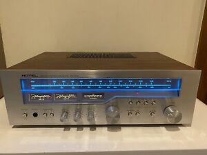 Vintage Rotel RX-304