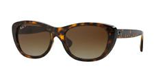 e00457dafdc4 Ray Ban Sunglasses Tortoise Gradation Brown Polarized (RB4216)