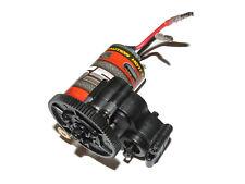 Redcat Everest Gen7 Crawler Transmission, Spur Gear, Brushed Motor