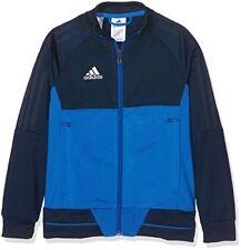 Adidas Tiro 17 Veste de Survêtement enfant XS Collegiate Navy/blue/white
