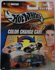 Jeff Gordon 24 1:64 Hot Wheels Racing Color Change Car