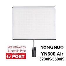 Yongnuo YN600 Air 3200-5500K Pro SMD LED Video Light for Canon Nikon DSLR Camera