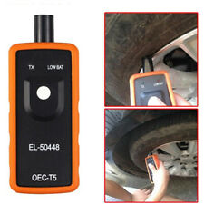 For GM Buick GMC Tire Pressure Monitor Sensor TPMS Relearn Reset Activation Tool