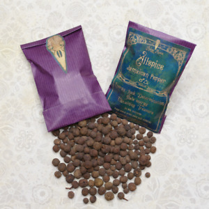 Allspice organic herb for apothecary, holistic, magical, soapmaking, witchcraft