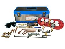 Oxy / ACET Professional Gas Cutting And Welding Kit - Acetylene|Oxygen - IBEDA