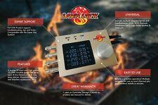 Temp Controller Kit for Big Green Egg Primo Kamado King Joe Grill LavaLock ATC-2