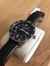 BALL- Watch, Engineer Master II Pilot GMT GM3090C-SAJ-BK, Neu
