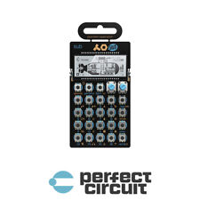 Teenage Engineering PO-14 Pocket Operator Sub SYNTH - NEW - PERFECT CIRCUIT