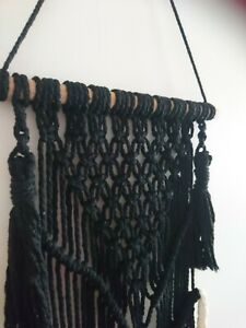 Macrame  Wall Hanging Bohemian decor Handmade