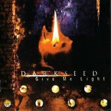 Give Me Light - Darkseed (2008, CD NEW)
