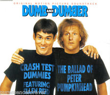 CRASH TEST DUMMIES - The Ballad Of Peter Pumpkinhead (UK 3 Tk CD Single)