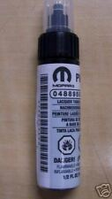 JEEP Grand Cherokee SILVER METALLIC touch up paint OEM factory color 4889427AB