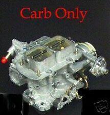 Suzuki Samurai Weber Carburetor 38 Outlaw carb