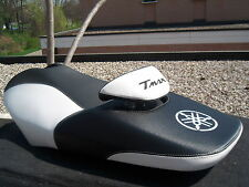 Set Selle Housse TMAX Seat Motorrad personnalisé YAMAHA T MAX 500