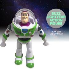 "Awesome Toy Story 4 Buzz Lightyear 10"" Talking Walking Lighting Toy figure"