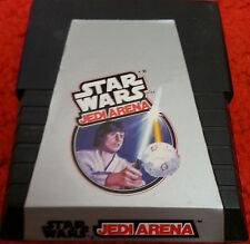 Atari 2600. Star Wars Jedi Arena