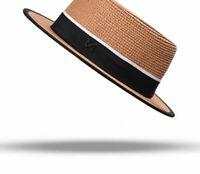 be81c121a83 Head'n Home El Dorado-Buffalo Nickel Band Black or Brown Leather ...